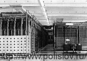 Автоматическая Телефонная Станция (АТС)