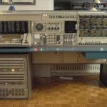 Аналоговая вычислительная машина (АВМ)