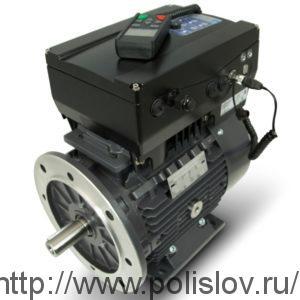 Автоматизированный электропривод