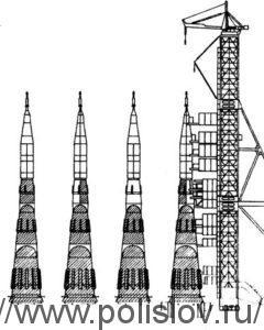Н1 (Ракета-носитель)